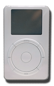 First Generation iPod