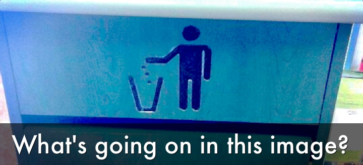 Another juggler gives up on his dreams...