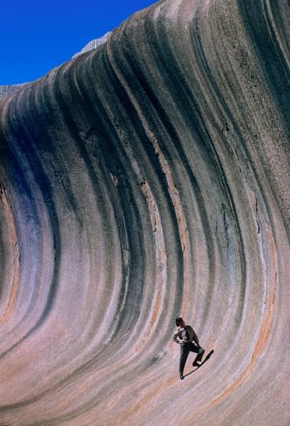 Nat geo erosion