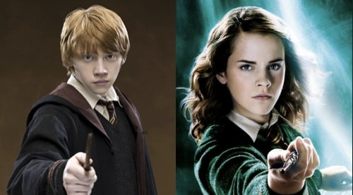 Ronmione