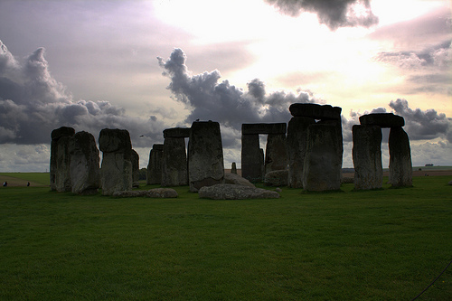 StonehengeCircumference